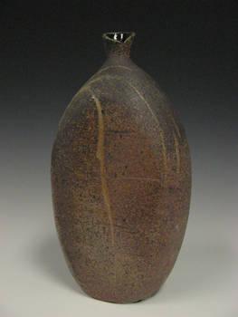 Paddled Vase 3