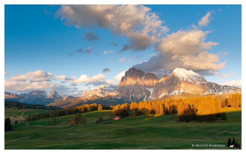 Dolomites Wonders by wild-visions