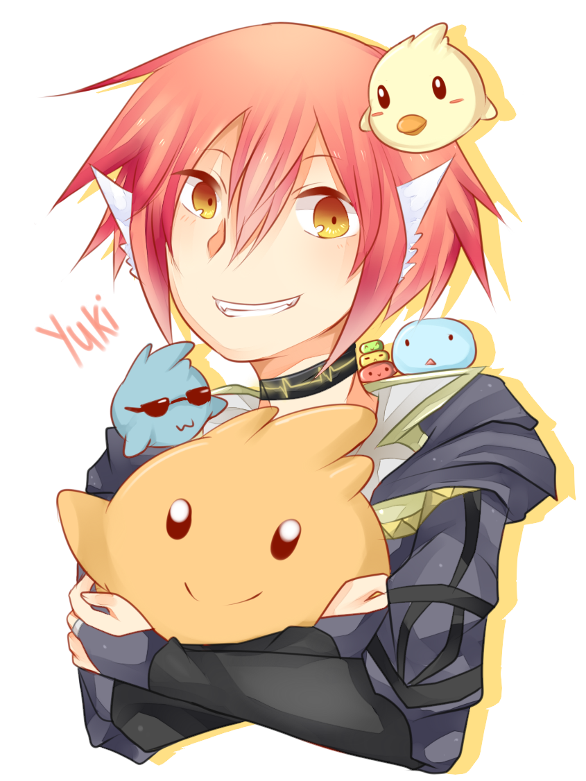 YukidomariX's Profile Picture