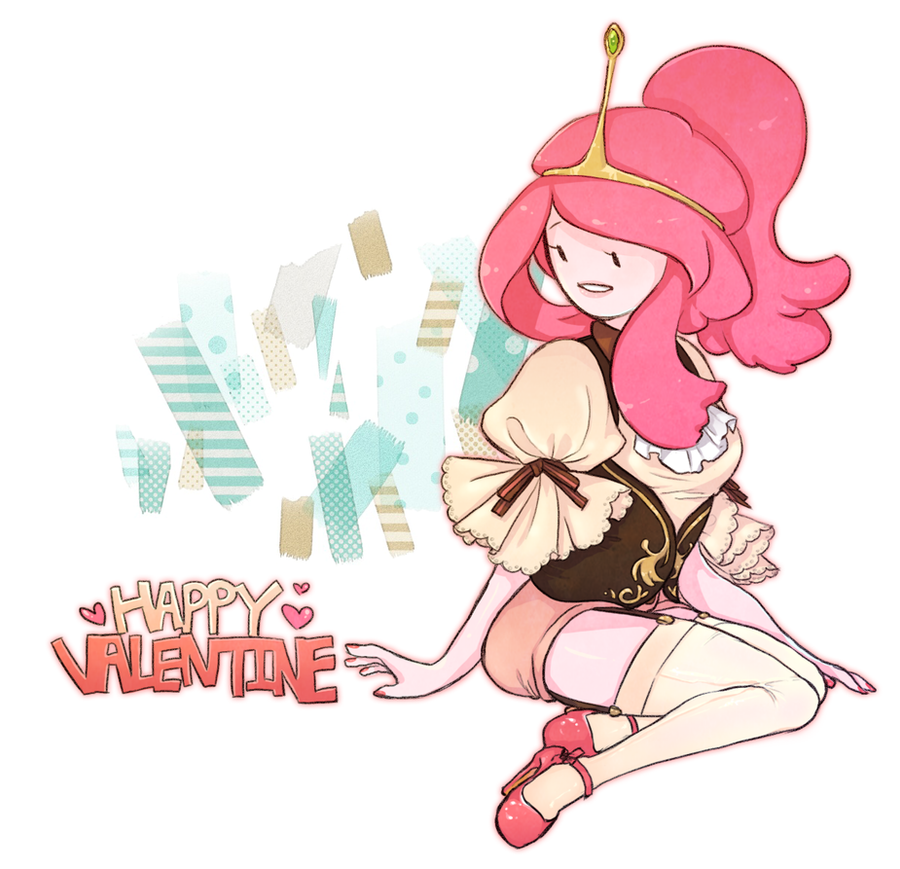valentine's day by Sonny-Y
