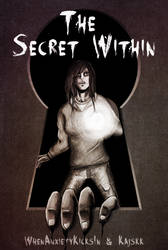 The Secret Within - Cover