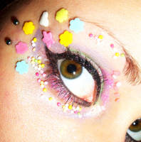Sugar Eyes Part II by Miss-Mim