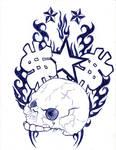 MoneySkull