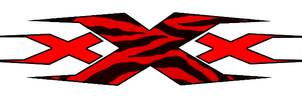 xXx tattoo design