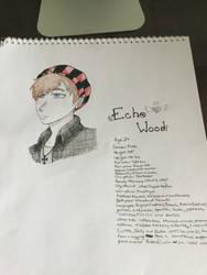 Echo Wood, info sheet
