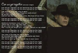 Can we get Together Lyrics