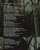 Shadowchild Lyrics