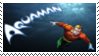 Aquaman Stamp 1 by ZacAvalanche
