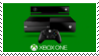 Xbox One Stamp by ZacAvalanche