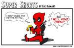 Super Shorts #1