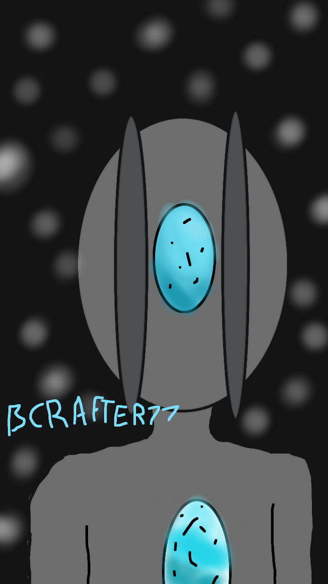 BCRAFTER77 by BCRAFTER77
