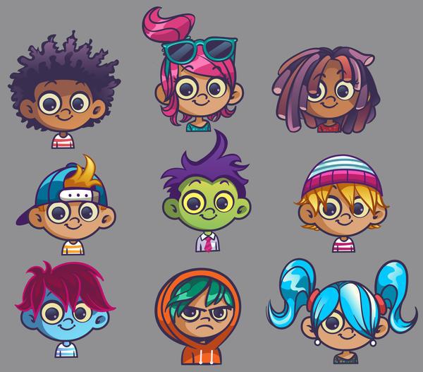 Avatar Kids