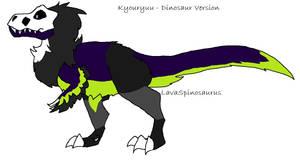 Kyouryuu [Dinosaur Version]