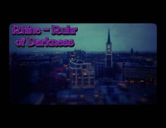 Rhine-Ruhr of Darkness Calendar by SgtScrap