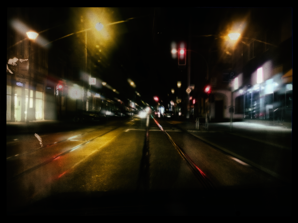 Shadow Realms 12 - Road to Nowhere by SgtScrap