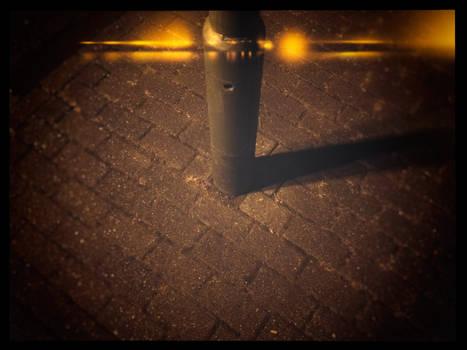 Shadow Realms 13 - Umbral Clock
