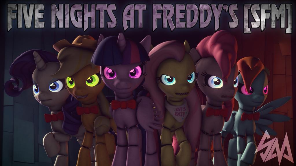 скачать Five Nights At Pinkie S игру - фото 4