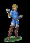 Link in the herosuit 02