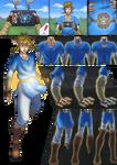 Link in the herosuit 01