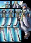 Arseid in the herosuit 01