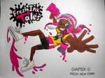 Fresh Ink Tales