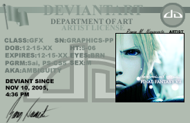 AmbiguityArt's Profile Picture