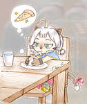 42-068 [RO] Un Wants Pizza by EarlyOnion