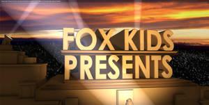 Fox Kids Presents Blender