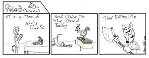 Turkey Day by Mr-Groovysweet