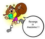 Revenge is Awesome