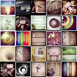 Instagram Addict by 69efan69