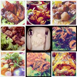 Glorious Food by 69efan69
