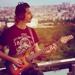 sinanasik's Profile Picture