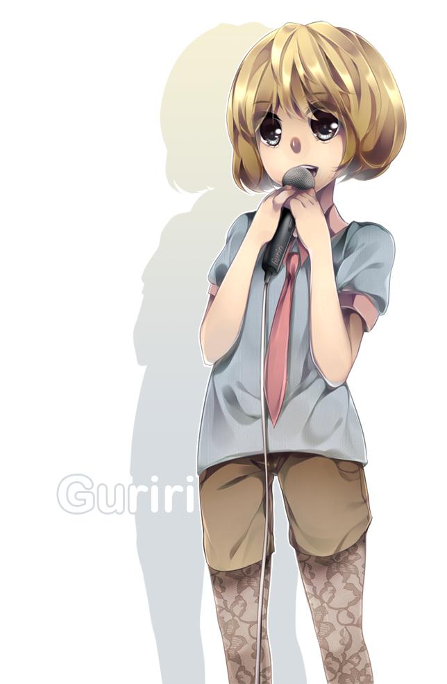 Guriri by Purikko