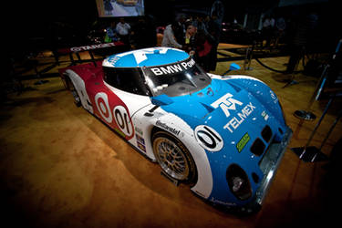 Powered by BMW by GhostInKernel32