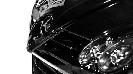 Mercedes by GhostInKernel32