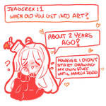 [QA] Ask Me Stuff! #1