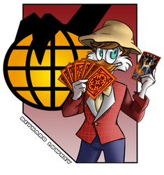 Character Card - Reynard Lowkey by Miss-Mal