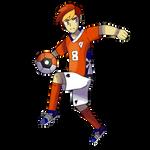 fakemon Unity : gym leader Phyren
