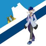 Pokemon Unity: Gym leader Wilston
