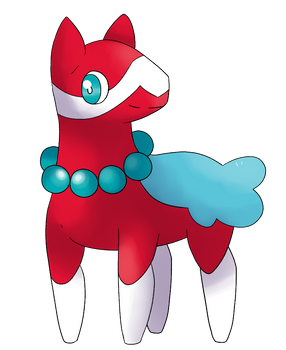 Scandia Pokedex: No. ??? Dalingst