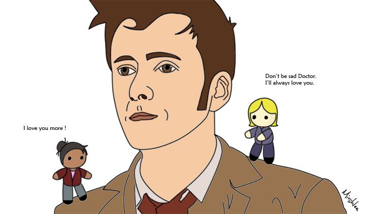 Sad Doctor by mishlee on DeviantArt
