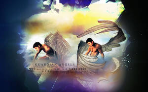 Guardian Angel's by mishlee