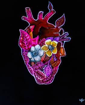 I: Unfathomable Heart
