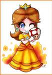 Princess Daisy -P.C.-