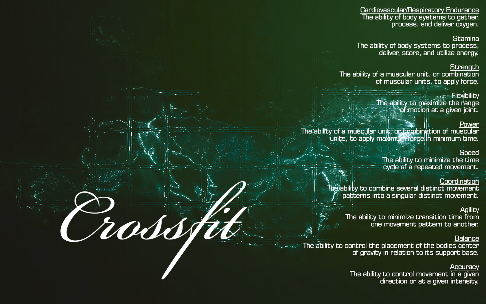 Crossfit By Southwade On DeviantArt