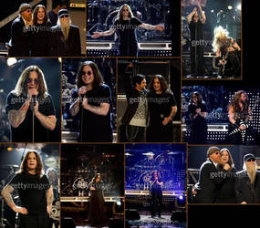 2007 VH1 Rock Honors Ozzy