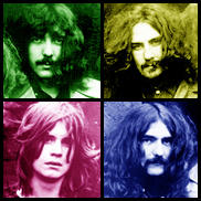 +Sabbath Warhol+