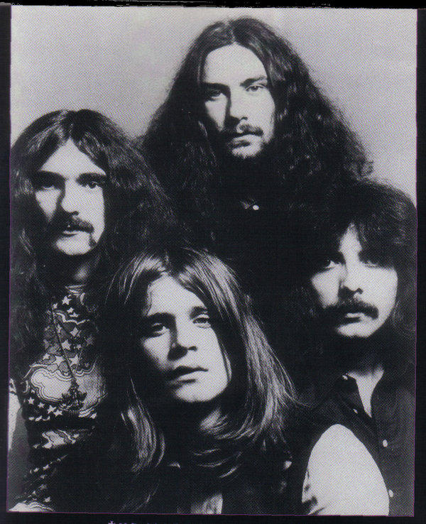 Black Sabbath Original