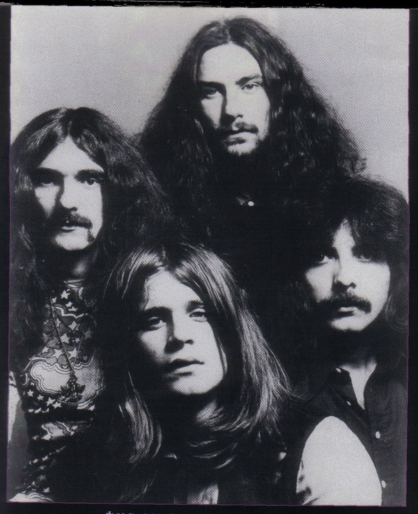 Black Sabbath Original by Black-Sabbath-fans